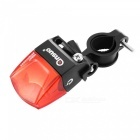 ANSUO Outdoor Multifunctional Waterproof Bicycle Taillight - Red