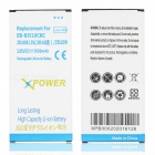 3600mAh Li-ion Battery Compatible for Samsung Galaxy J5 (2016) / J5108