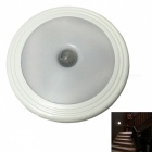 Ismartdig C6LED 0.3W White Light Sensor Wall Light for Stair Wardrobe