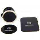 Remax C19 Car Air Vent Magnetic Mount for Smartphone / IPHONE - Black