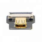 CY CN-020-FE CYFPV Micro HDMI Type D Female Connector Socket