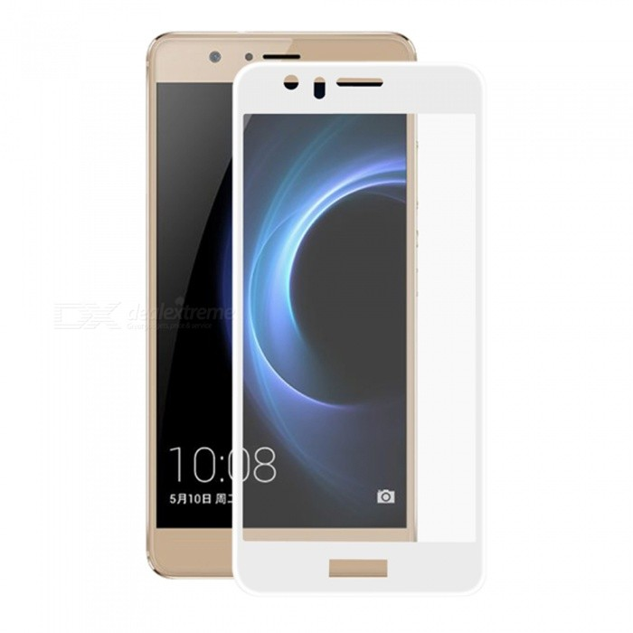 Hat-Prince 3D 0.2mm Full Screen Protector for Huawei Honor 8 - White