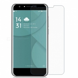 Screen Protector Tempered Glass Film for DOOGEE Y6 - Transparent