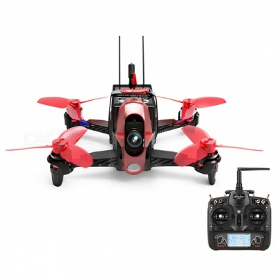 Walkera Rodeo 110 5.8GHz 40CH Mini FPV Drone w/ DEVO 7 Transmission