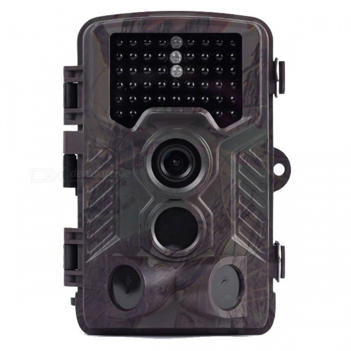 LANGMAO HD 1080P 12.0MP Game and Trail Camera for Hunting