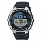 Casio AE-2000W-1AVDF Sporty Watch - Silver/Black (Without Box)
