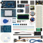 Hengjiaan Super Project Starter Kit for Arduino UNO R3 MEGA2560 Nano