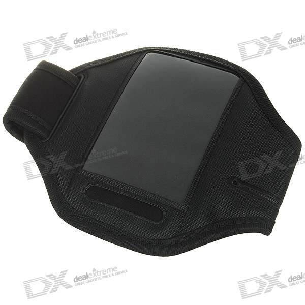 Trendy Sports Armband para Iphone 4