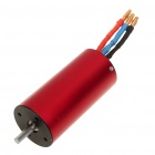 2T 2200KV Sensorless Motor for 1/8 Toy Car