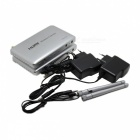 1080P HD HDMI 50m Wireless Extender Transmitter & Receiver - Silver