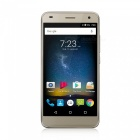 UHANS H5000 5.0'' HD Android 6.0 4G Phone w/ 3GB RAM,32GB ROM - Golden