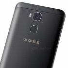 "DOOGEE Y6C 5.5"" HD Android 6.0 4G Phone w/ 2GB RAM, 16GB ROM - Black"