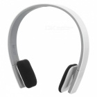 LC-8200 High-Fidelity Bass Bluetooth V4.1 Stereo Headphone - White