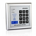 XSC KD2000 RFID Door Access Control System - Silver