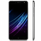 "DOOGEE X7 6.0"" IPS Android 6.0 3G Phone w/ 1GB RAM, 16GB ROM - Silver"