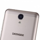 "DOOGEE X7 Android 6.0 3G Phone w/ 6.0"" IPS, 1GB RAM, 16GB ROM - Golden"
