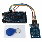 Hengjiaan Project Ultimate Starter Kit for Arduino UNO R3 MEGA2560