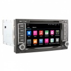 Ownice DGS7903F C500 Quad Core Car DVD Player GPS for VW Touareg