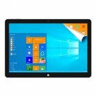 Buy Teclast TBook 12 Pro 12.2 inch IPS Win10 + Android 5.1 Tablet PC - Silver