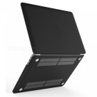 Hat-Prince Slim Matte Case for MacBook Pro 13.3 inch 2016 - Black