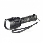 UItraFire UF-M11 Highlight XM-L2 Waterproof 1200LM 3-Mode Flashlight