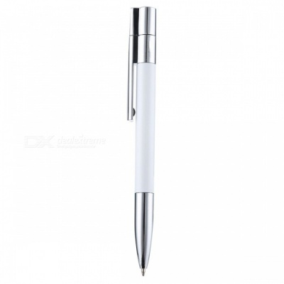 MAIKOU MK2204 USB 2.0 8GB USB Flash Drive / Pen - White