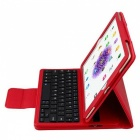 "Miimall Folding Bluetooth Keyboard for IPAD Air/ Air 2/ Pro2 9.7""- Red"