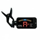 Aroma AT-100 Clip-on Electric Tuner for Guitar / Bass / Ukulele