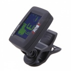 Aroma AT-200 Clip-on Electric Tuner for Guitar / Bass / Ukulele