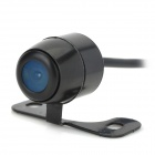 Waterproof Vehicle Parking Rear-View Camera (PAL)