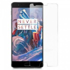 ROBESBON Clear Tempered Glass Screen Protector for OnePlus 3 / 3T