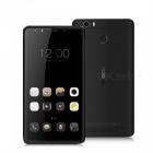 Leagoo Shark 1 Android 5.1 4G Phone w/ 3GB RAM 16GB ROM - Black