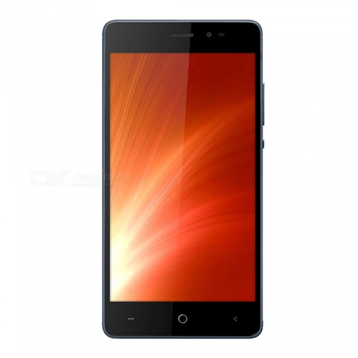 LEAGOO Z5C Quad-Core Android Dual SIM Phone 1GB RAM 8GB ROM - Black