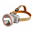 35W Power, Rechargeable, Fixed Focus, Long Shots Strong Light Glare Head Lamp for Outdoor Activities