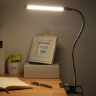 Youoklight 2-Mode dimmable USB 25-LED Warm weißes Licht Leselampe
