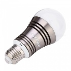 Youoklight E26 / E27 8 LED de control inalámbrico bluetooth bombilla LED inteligente