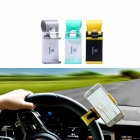 REMAX RM-C11 Universal Phone Holder for Car Steering Wheel - Yellow