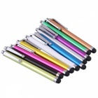 Szkinston 10-in-1 fine touch screen stylus for iphone / samsung + more