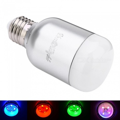 YouOKLight E26 / E27 16-LED Wireless Bluetooth Control Smart LED Bulb
