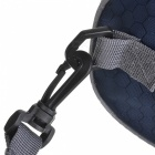 Multifunctional Touch-screen Bike Riding Bag - Navy Blue