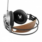 XIBERIA K9 Super Stereo Bass Best Game Headband Headset with Mic / LED