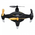 Onago Onagofly 1 Plus Selfie Smart Nano Drone RC Quadcopter - Black