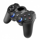 2.4G Wireless Game Controller Gamepad - schwarz