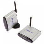 XSC PAT - 330 Wireless Audio / Video Transmitters - EU Plugs (2 PCS)