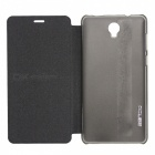 OCUBE PU Leather Flip-open Case for Cubot MAX Mobile Phone