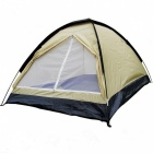 1-2 Outdoor Camping Beach Leisure Rainproof Tent / Single Layer / Anti Tear / Ultra Light / Warm