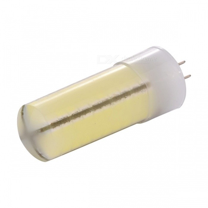 YWXLight Dimmable G4 5W 80 SMD 5730 LED Bi-Pin Light (AC 110V)