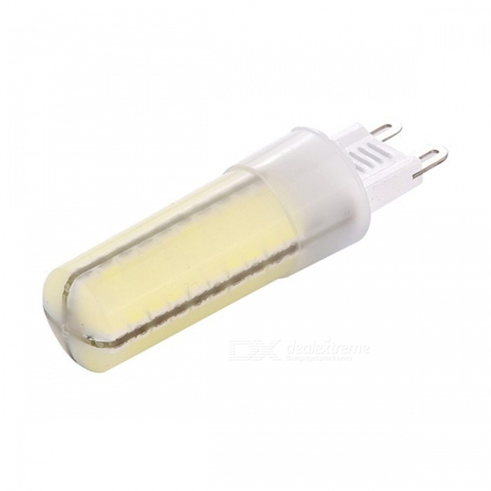YWXLight G9 5W 80-5730SMD LED Dimmable Cold White Light Bi-Pin Light