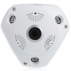 XSC Wireless Wi-Fi Wired Network Interface Dual-use Indoor IP Camera