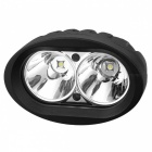 ExLED 20W LED Spotlight Automotive Lighting Off-rue auto luminaire